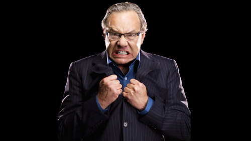 Lewis Black at the Mirage Hotel & Casino