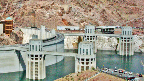 Hoover Dam Tour by SWEETours