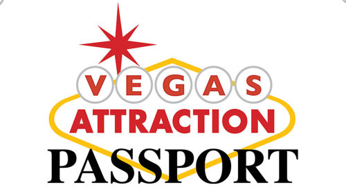 Vegas Attraction Pass