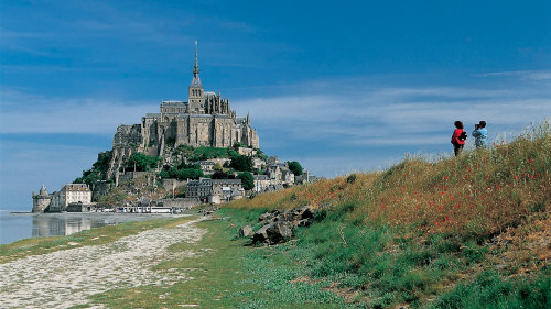 Mont Saint-Michel Independent Full-Day Trip