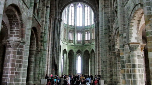 2-Day Tour: Normandy & Mont Saint-Michel by Miki Tourist