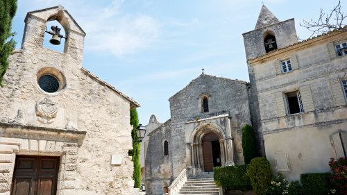 Provence Countryside Full-Day Tour