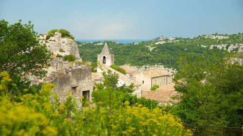 The Best of Provence Half-Day Tour