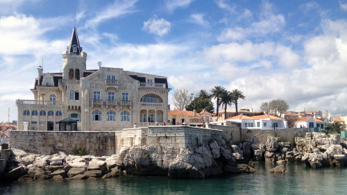 Combo Saver: Lisbon, Sintra & Cascais Small-Group Tour