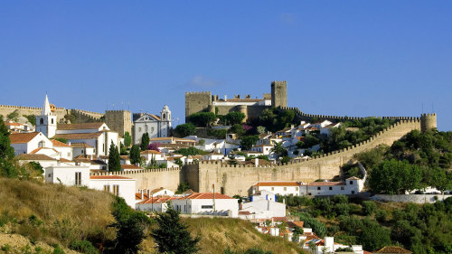 Private Fatima & Obidos Full-Day Tour