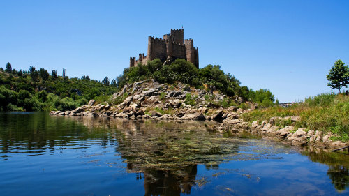 Small-Group Tour: Knights Templar of Portugal