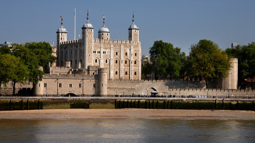 Skip-the-Line: Tower of London