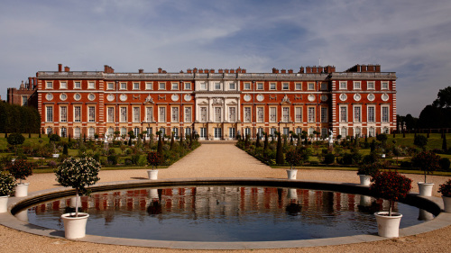 Skip-the-Line: Hampton Court Palace