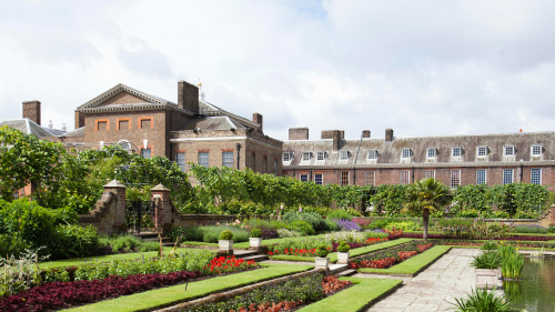 Skip-the-Line: Kensington Palace