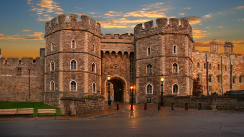 Skip-the-Line: Windsor Castle