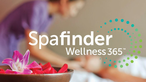 SpaFinder Wellness Gift Card