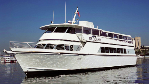 Champagne Brunch Cruise from Marina del Rey by Hornblower Cruises & Events