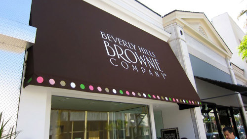 Chocolate Walking Tour of Beverly Hills by Celebrity Planet