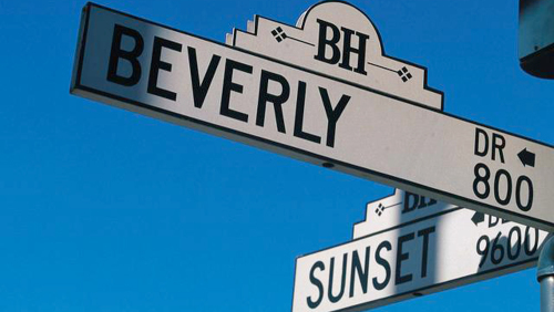Private Beverly Hills Limo Tour by Another Side Tours