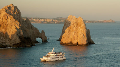 Caborey Sunset Dinner Cruise