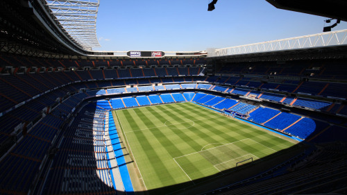 Sightseeing Tour & Bernabeu Stadium