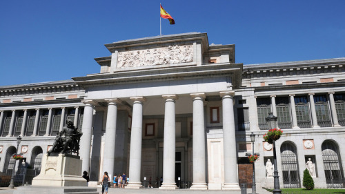 Guided Seminar: Prado Museum