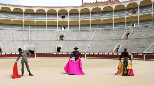 Las Ventas Bullring with Audio-Guide Tour