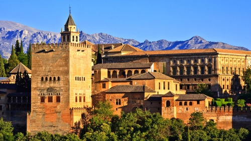 5-Day Gems of Andalusia Tour: Seville, Cordoba, Granada & Toledo