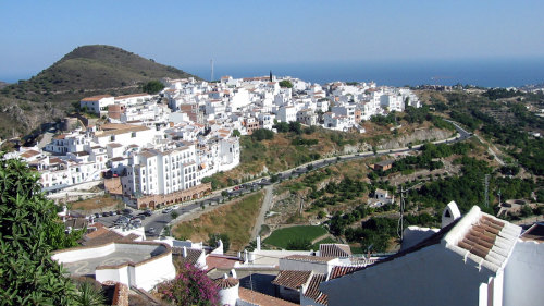 Nerja & Frigiliana Full-Day Tour