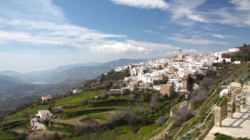 Alpujarras Full-Day Tour