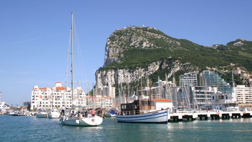 Gibraltar Full-Day Tour