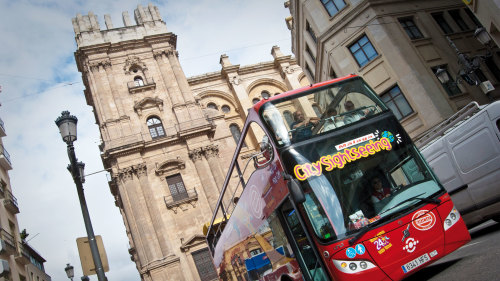 Málaga Experience Card by City Sightseeing