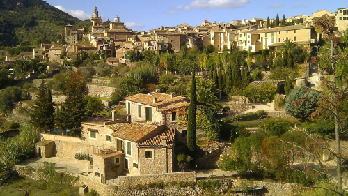 Palma & Valldemossa Full-Day Tour