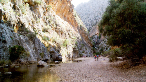 Torrent de Pareis Ultimate Trekking Experience
