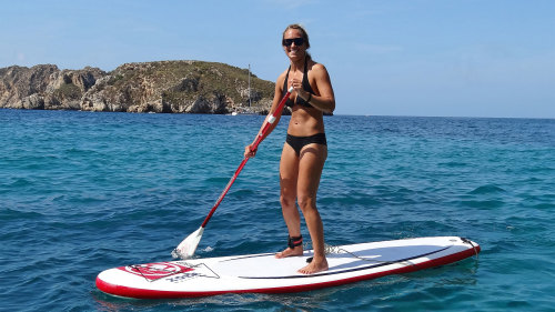 Paddle Boarding & Snorkeling Experience in Santa Ponsa by Tour Advisor