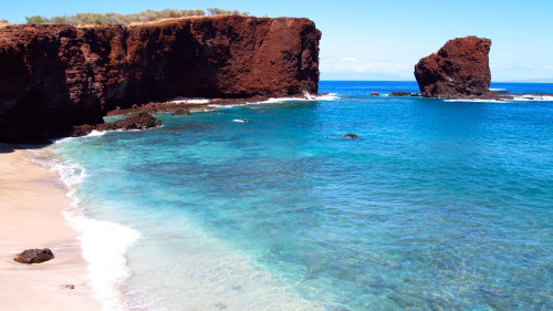 Lanai by Water & Land