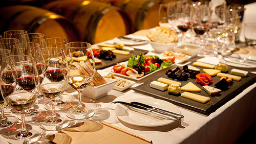 2-Day Wine Tour for Food Lovers Tour by Australian Pinnacle Tours