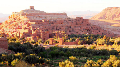 Ouarzazate Full-Day Tour with Lunch