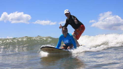 Learn How To Surf in Lahaina