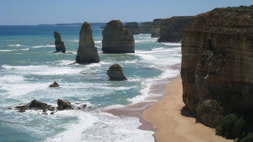 2-Day Great Ocean Road & Phillip Island Adventure