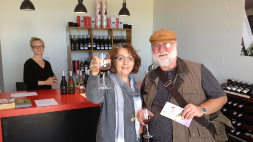 Winetasting Private Full-Day Tour by For the Love of Grape
