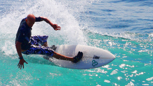 2-Day Surfing Lesson & Tour from Melbourne
