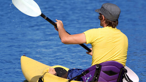 Mooney Mooney Creek Half-Day Kayak Tour by Xterra Adventures