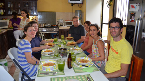 Small-Group Yucatan Home Cooking Tour by Urban Adventures