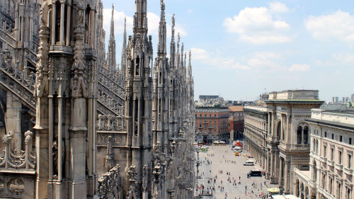 The Last Supper & Milan City Half-Day Tour by Zani Viaggi