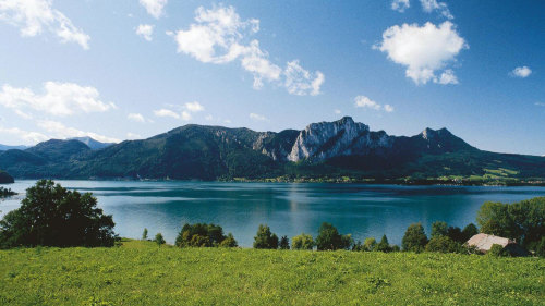 City Sightseeing & Salzkammergut Lake District Tour