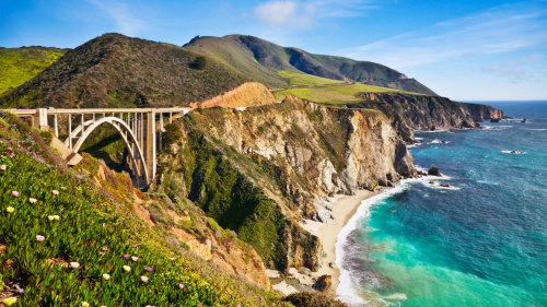 Monterey, Carmel & 17-Mile Drive Tour by San Francisco Sightseeing