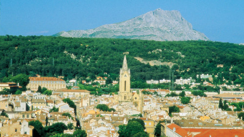 Small-Group Sainte-Victoire & Provençal Wineries Full-Day Tour