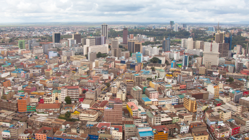 Small-Group Nairobi Experience by Urban Adventures