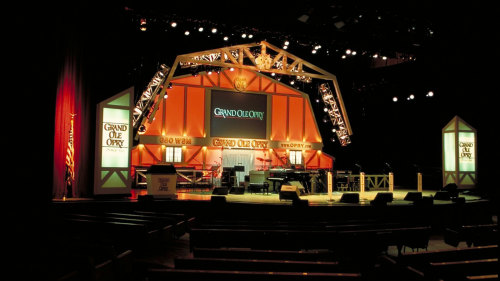 Grand Ole Opry Concert