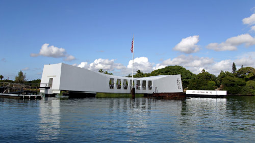 Pearl Harbor, Dole Plantation & Polynesian Culture Day Trip