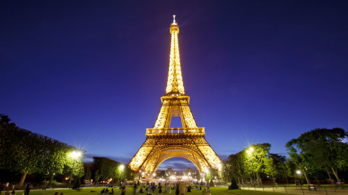 2-Day Paris Tour from London