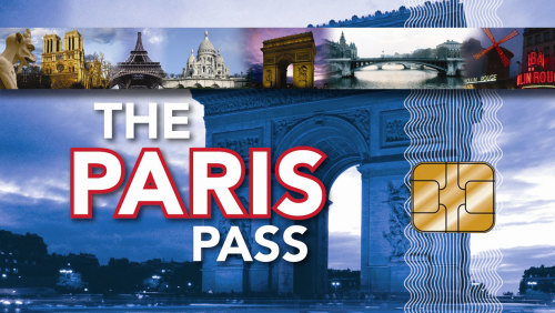 The Paris Sightseeing Pass