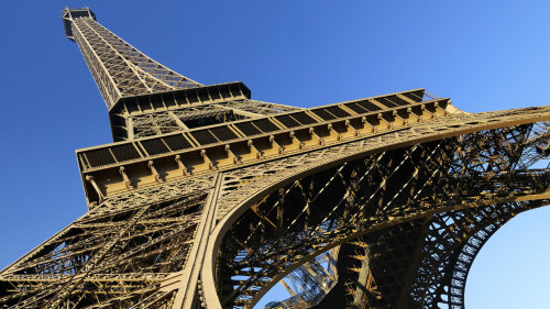 Skip-the-Line: Eiffel Tower with Top Level Access by My Parisian Tour