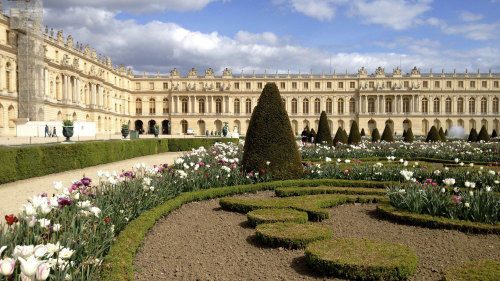 Palace of Versailles with Audio-Guide
